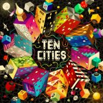 The artwork for the Ten Cities compilation CD, which was released on Soundway Records in 2014. Photo: Soundway Records