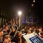 It's a full house at PLATOON! - Photo Credit: Danilo Rasori