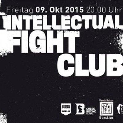 Intellectual Fight Club III