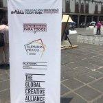 PLATOON Mexico City + Año Dual México Alemania + Delegación Cuauhtémoc Photo: PLATOON