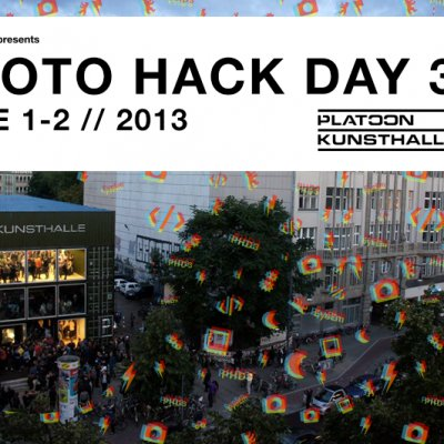 BERLIN · PHOTO HACK DAY