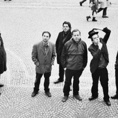BERLIN · Django Lassi Live