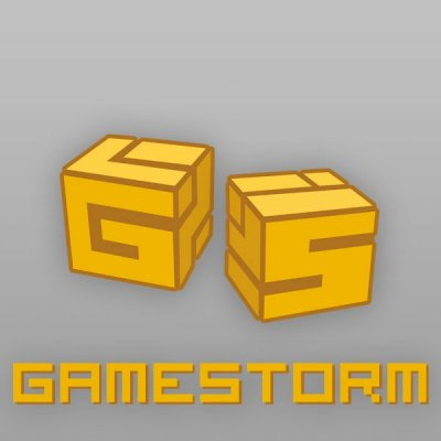 BERLIN · Gamestorm XII