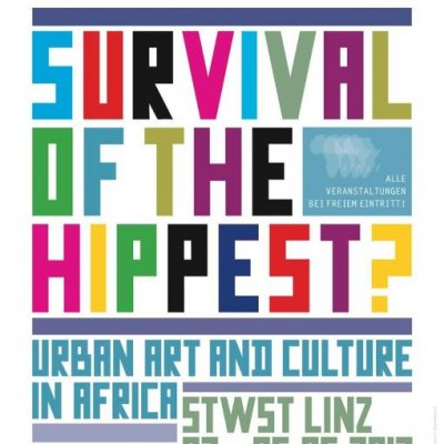 LINZ · SURVIVAL OF THE HIPPEST?