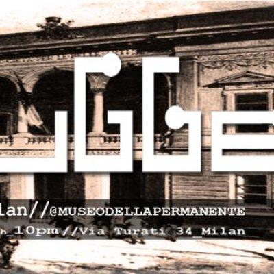 MILANO · PLUGGER + MTV