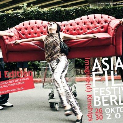 BERLIN · Asian Film Festival Berlin