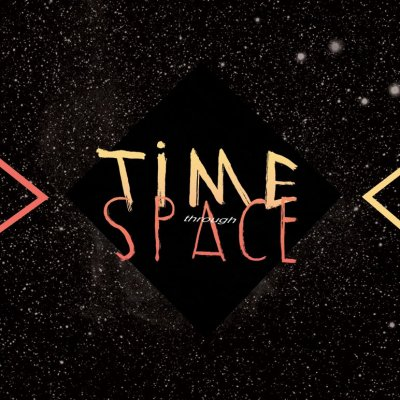 CAPE TOWN · Time Through Space