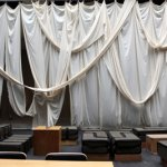 curtained walls