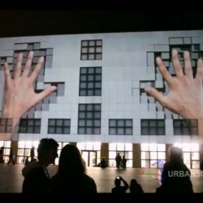 BERLIN · VIDEO MAPPING SYMPOSIUM