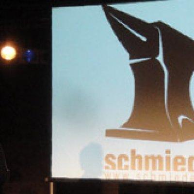 REVIEW: PLATOON @ SCHMIEDE10