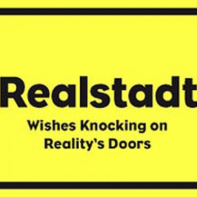 WISHES KNOCKING ON REALITY´S DOOR