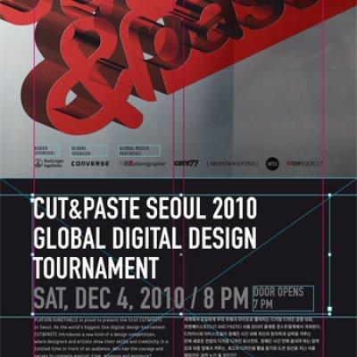 PREVIEW: CUT&PASTE 2010