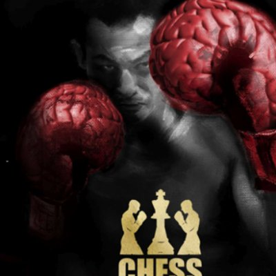 CHESSBOXING IS COMING HOME!