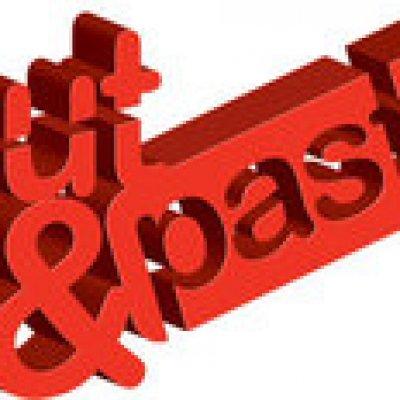 CUT&PASTE @ ADMIRALSPALAST