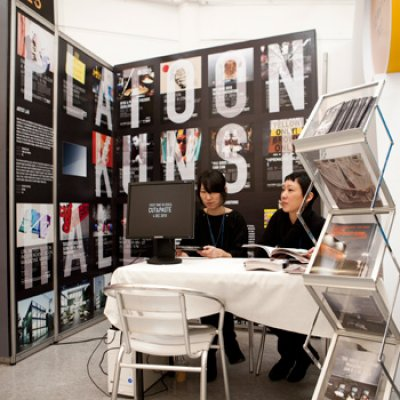 PLATOON KUNSTHALLE @ Seoul Art Support Program Fair