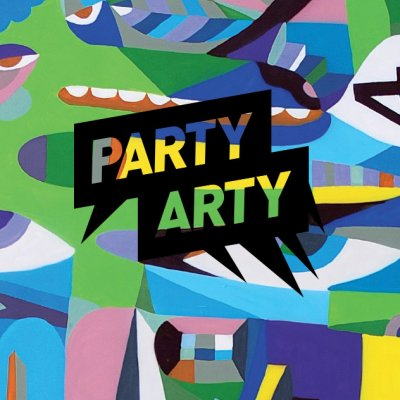BERLIN · PARTY ARTY
