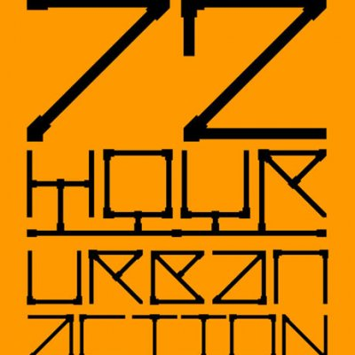 STUTTGART · 72 Hour Urban Action