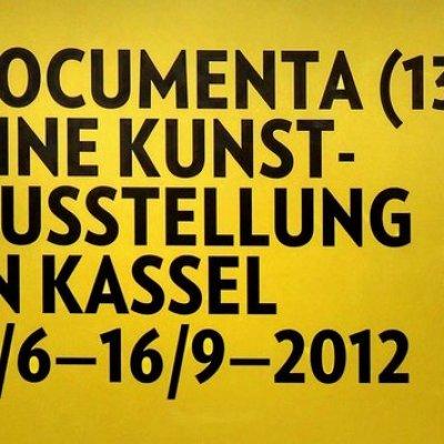 KASSEL · since dOCUMENTA (13)