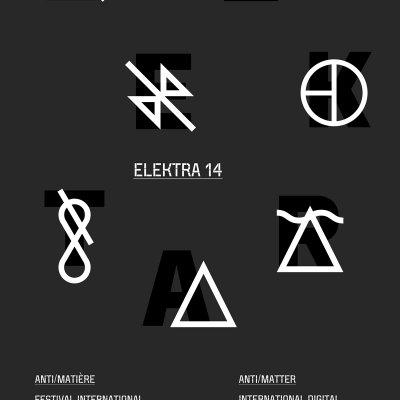 MONTREAL · ELEKTRA 14