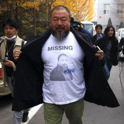 BEIJING · Ai Weiwei