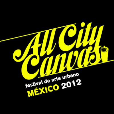 MEXICO CITY · ALL CITY CANVAS