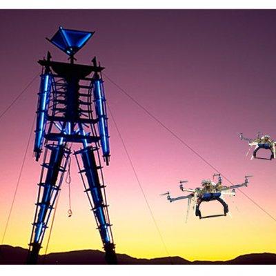 NEVADA · Burning Man festival OPEN CALL