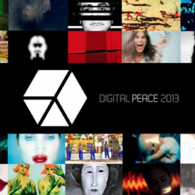 SEOUL · DIGITAL PEACE 2013 OPENING PARTY