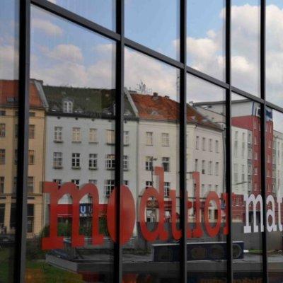 BERLIN · review: social media week