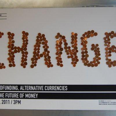 BERLIN · REVIEW: alternative currencies