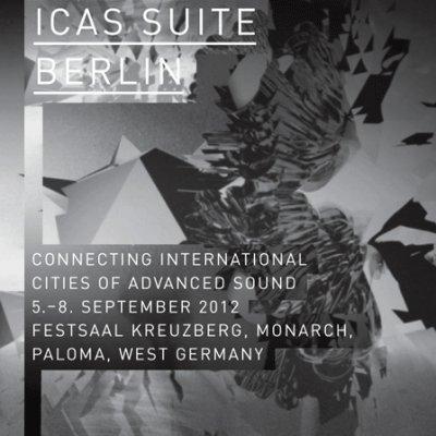 BERLIN · ICAS SUITE