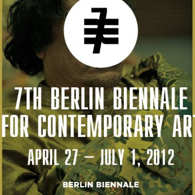 BERLIN · BIENNALE FOR CONTEMPORARY ART