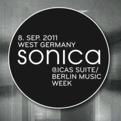BERLIN · SONICA Festival hosts the music