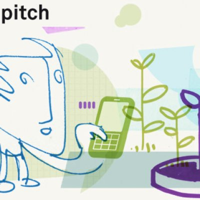 BERLIN  · betapitch: pitch your idea