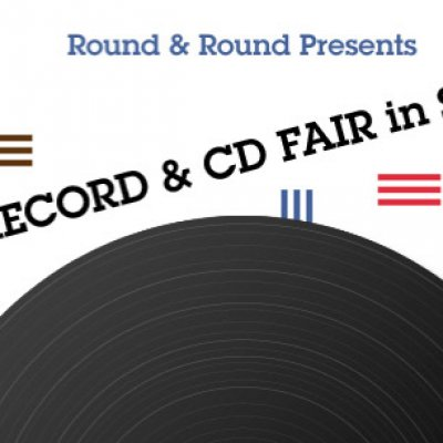 SEOUL · RECORD & CD FAIR VOL. 1
