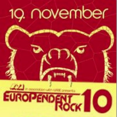 BERLIN · EUROPENDENT ROCK vol. 10