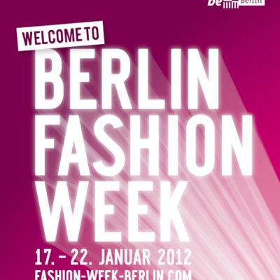 BERLIN · Fashion Week Returns