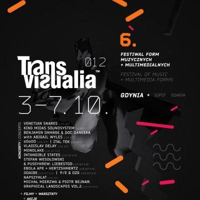 TRANSVIZUALIA FESTIVAL