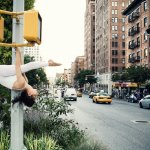 New York. Photo: Jaka Vinsek