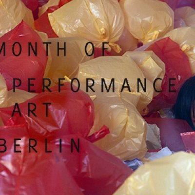 BERLIN · Call for Artists and Groups