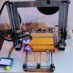 the famous 3D Printer