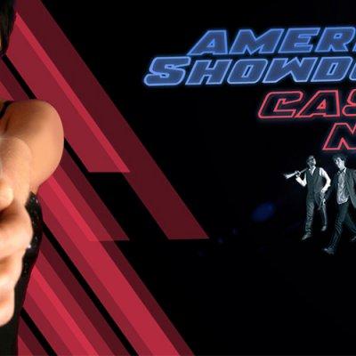 American Showdown 8