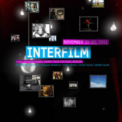 BERLIN · interfilm shortens