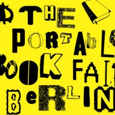 BERLIN · Portable Book Fair
