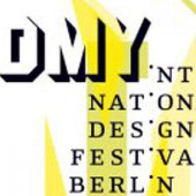 BERLIN · DMY Design Festival