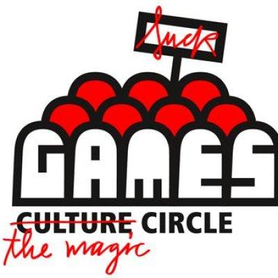 BERLIN · Games Culture Circle
