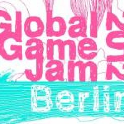 BERLIN · Global Game Jam 2012