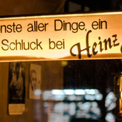 HEINZ & INGE VOL.6