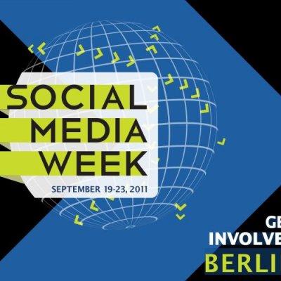 BERLIN · social media week