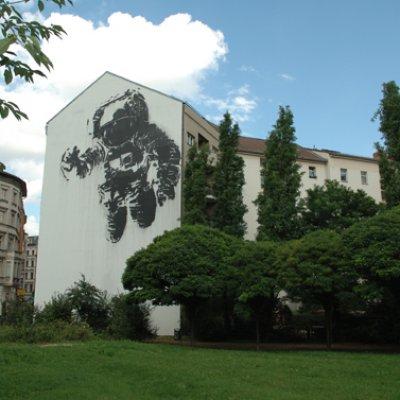 BERLIN · VICTOR ASH RETURNS