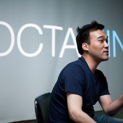 SEOUL · REVIEW: ARTIST TALK OCTAMIN
